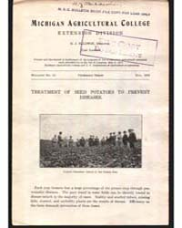 Michigan Agricultural College, Document ... by Baldwin, R. J.