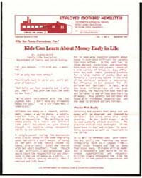 Kids Can Learn About Money Early in Life... by Michigan State University