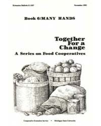 Book 6 : Many Hands, Document E1507-1981... by Donna Sweeny