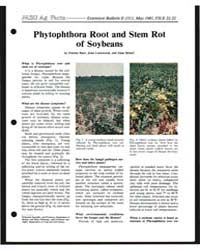 Phytophthora Root and Stem Rot, Document... by Patrick Hart