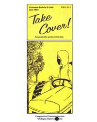 Take Cover, Document E1546-1982 by Donna Branson