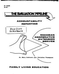 The Baluation Pipeline, Accountability R... by Mary Andrewa