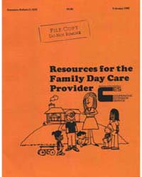 Resources Lor The, Document E1593-1982 by Jeanne Brown