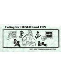 Eating for Health and Fun, Document E164... by Michigan State University