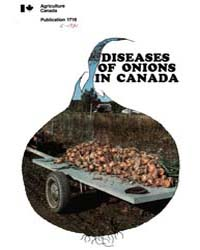 Diseases of Onions, Document E1721-1981 by Rene Crete