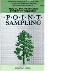 P.O.I.N.T. Sampling, Document E1757-1984 by Michigan State University