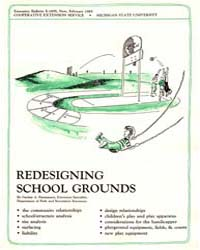 Redesigning, Document E1809-1985 by Gaylan A. Rasmussen