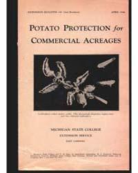 Potato Protection For, Document E181Rev2 by Morofsky, W.F.