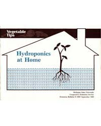 Hydroponics, Document E1853-1985 by Dara J. Philipsen