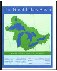 The Great Lakes Basin, Document E1865-20... by Michigan State University