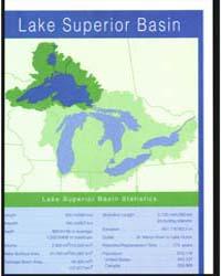 Lake Superior Basin, Document E1866-2000 by Michigan State University