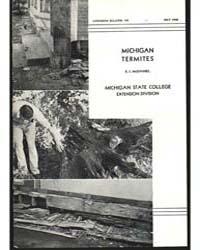 Michigan, Document E193 by McDaniel, E. I.