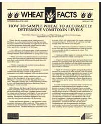 Wheat Facts, Document E2630 by Patrick Hart