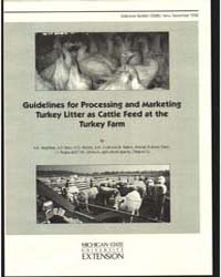 Guidelines for Processing and Marketing ... by Rahn, A. P.