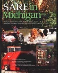 Sare in Michigan, Document E2692 by John C. Durling