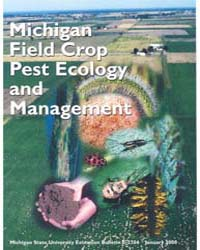 Michigan Field Crop Pest Ecology and Man... by Michigan State University