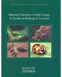 Natural Enemies in Field Crops:Aguide to... by Jana C. Lee