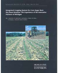 Integrated Cropping System for Corn-suga... by J. Sanchez