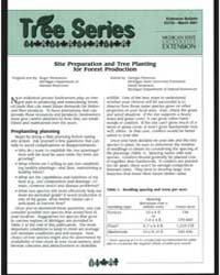 Tree Series, Document E2753 by Roger Hoeksema