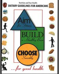 Aim for Fitness Build a Healthy Base Cho... by Michigan State University
