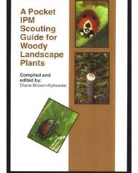 A Pocket Ipm Scouting Guide for Woody La... by Diane Brown-rytlewski