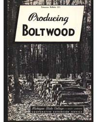 Producing Boltwood, Document E311 by F. B. Trenk