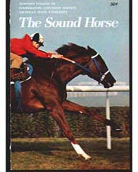 The Sound Horse, Document E330Print5 by Good, B. H.