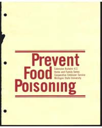 Prevent Food, Document E411Print7 by Dean, Anita