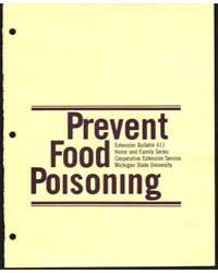 Prevent Food, Document E411Print9 by Dean, Anita
