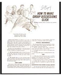 How to Make Group Discussions Click, Doc... by Marie Wolfe