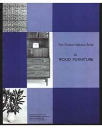 Your Furniture Selection Series, Wood Fu... by Glinda B. Leach