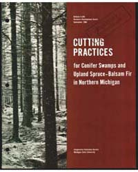Cutting Practices, Bulletin E-526, Docum... by M. W. Day