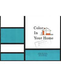 Color in Your Home, Document E591 by Michigan State University