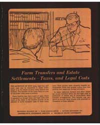 Farm Transfers and Estate Settlements- T... by E. B. Hill