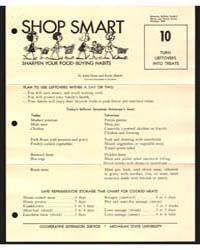 Shop Smart, Document E658J by Dean, Anita