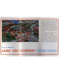 Land Use Changes, Document E671 by Michigan State University