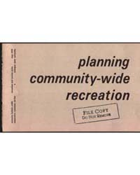 Planning, Document E684 by Roger D. Murray