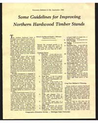 Some Guidelines for Improving, Document ... by Koelling, Melvin R.