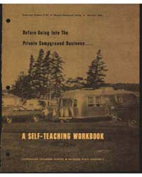 A Self-teaching Workbook, Document E761 by Eugene F. Dice