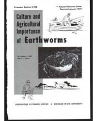 Culture and Agricultural Importance of E... by Robert C. Ball