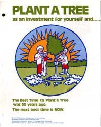 Plant a Tree as an Invetment for Yoursel... by Harold Davidson