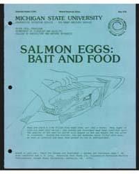 Michigan State University, Document E960 by Michigan State University