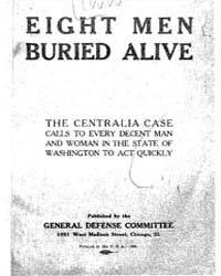 Eight Men Buried Alive, Document Eightme... by Michigan State University