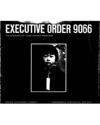 Executive Order 9066, Document Executive... by Richard Conrat