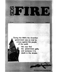 Fire, Volume 1, Document Fire by Michigan State University