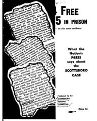 4 Free 5 in Prison, Document Fourfreefiv... by Michigan State University