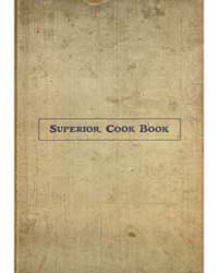 Superior Cook Book, Document Ja11B003 by Michigan State University