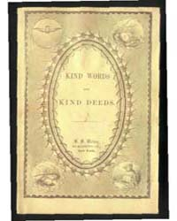 Kind Words and Kind Deeds, Document Kind... by Michigan State University