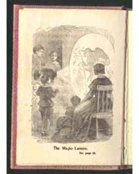 The Magic - Lantern, Document Magi by Robin Ranger