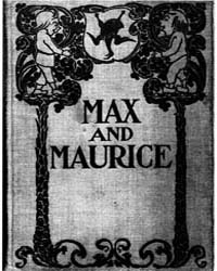 Max and Maurice, Document Maxmoritzmoral by Michigan State University